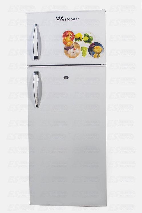Westcoast Solar Refrigerator /6970