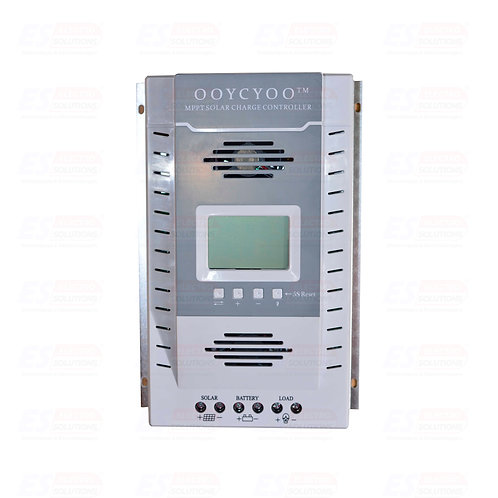 Tracker MPPT Charger Controller 80 AMP 12V /24V /7780
