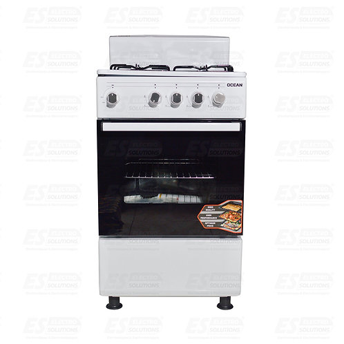 Ocean Oven 20 Inches White /6275