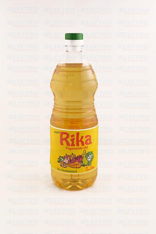 Rika Vegetable Oil 1 Citer/52