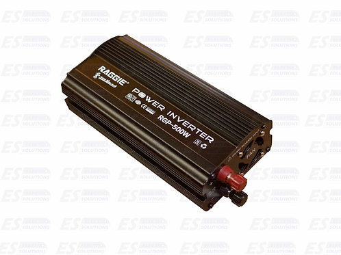 Raggie Inverter Power 500W ,110V /7706