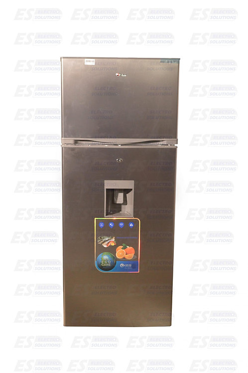 Keg Refrigerator 14 Cuft/7560 Silver
