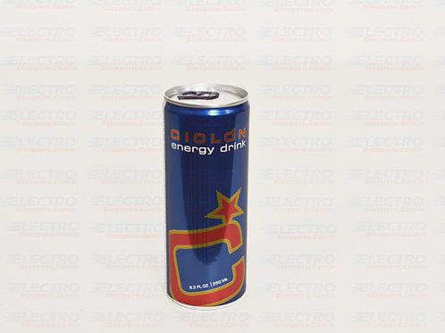Cyclone Energy Drink 250ml/14