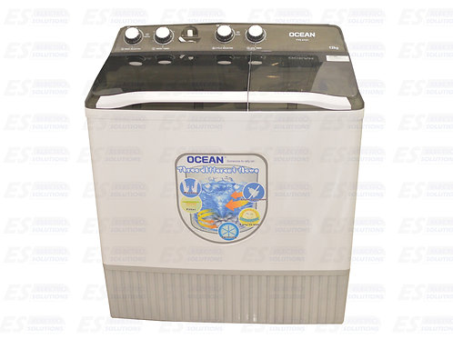 Ocean Washing Machine 12kg /6265