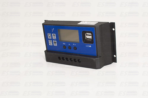 Solar Charge Controller  30A/6607