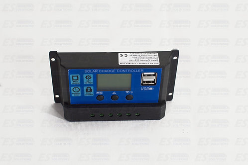 Solar Charge Controller 60A/6604