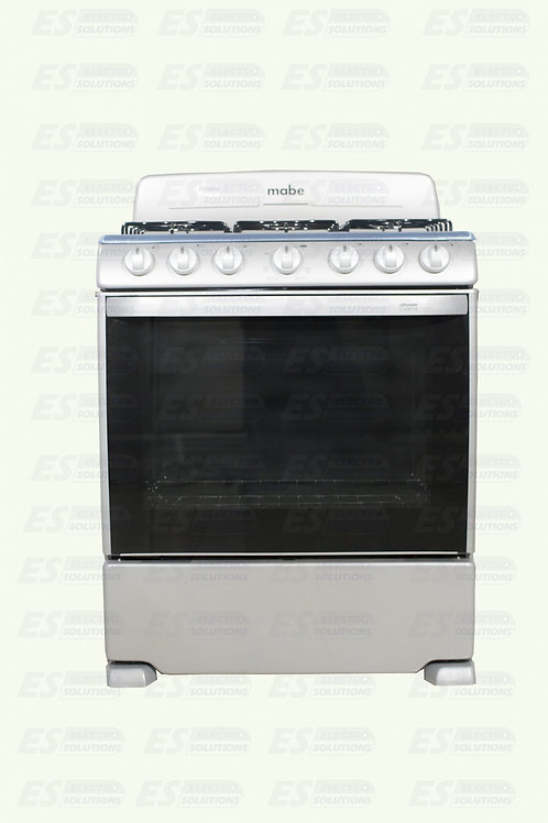Mabe Oven 30 Inches Grey /7051