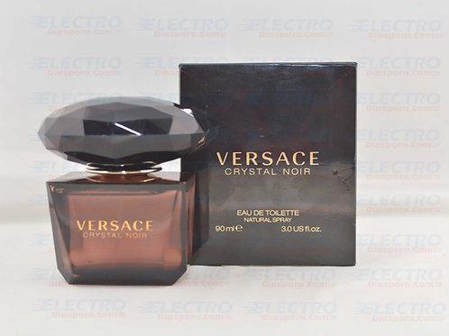 Versace Crystal Noir 3.0oz ( L )/7033
