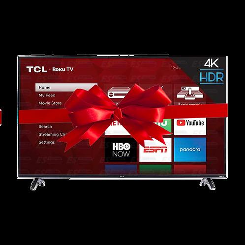 Roku Smart Tv 43″/7521