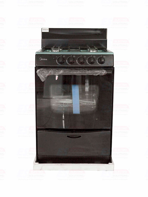 Midea Oven 24 Inches Black /7517