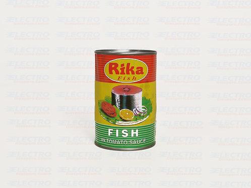 Rika Fish 425g/34