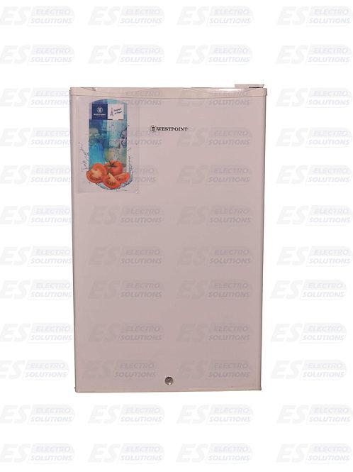 Westpoint Refrigerator 4 Cuft 1 Door With /7602
