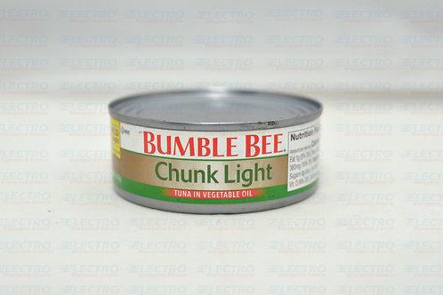 Tuna In Vegetale Oil 5oz /7592