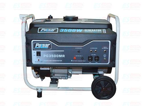 Pulsar Generator 3500W Portable Gas /7781