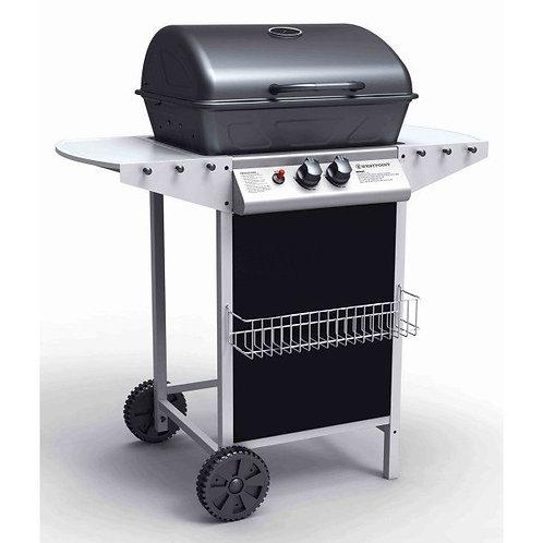 Westpoint Gaz Barbecue With 2 Burner /7225