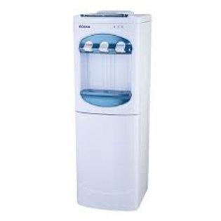 Ocean Water Cooler White /6635