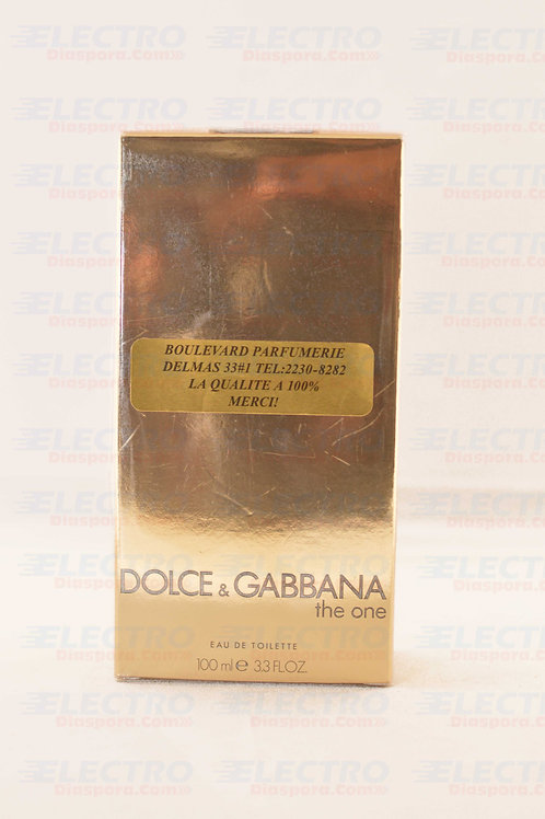 Dolce & Gabbana 3.3oz ( L )/6695