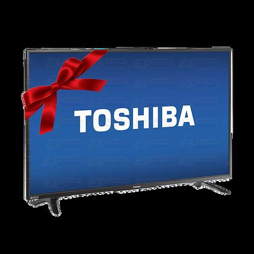 Toshiba Smart Tv 43″/7520