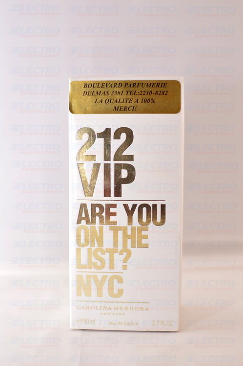 212 VIP 2.7oz ( L )/6716