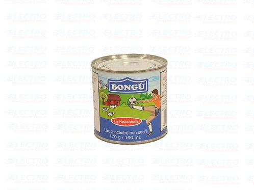 Bongu Lait Concentre 170g/9
