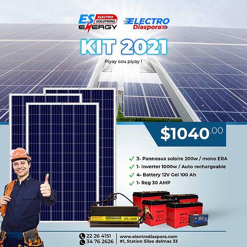 Kit 2021