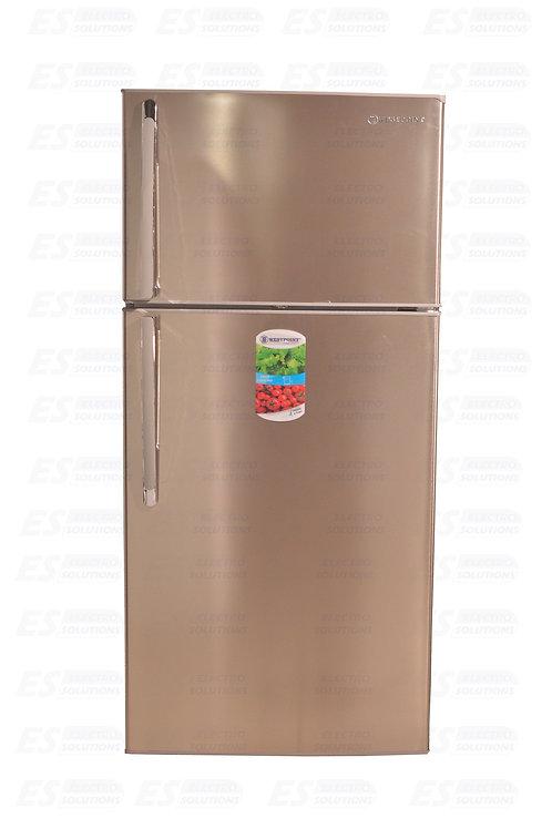 Refrigerator 22 Cuft 2 Portes Stainless /7679