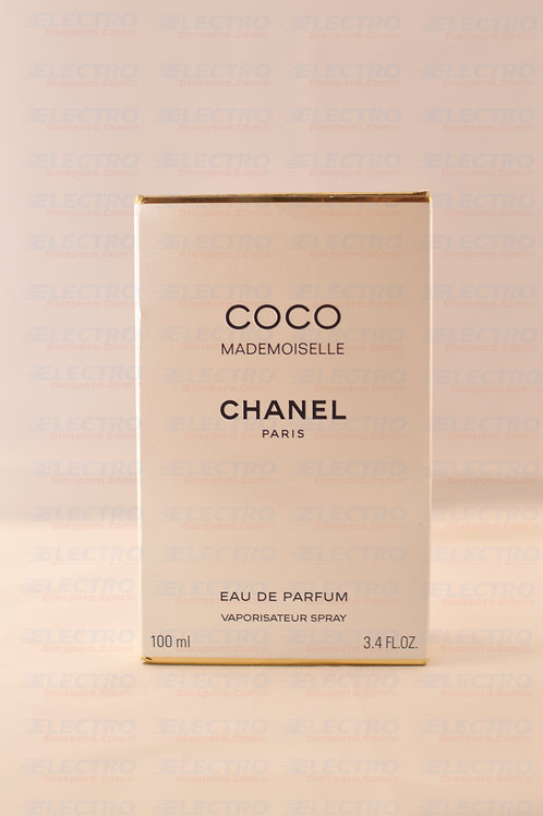 Coco Mademoiselle 3.4oz EDP ( L )/5980