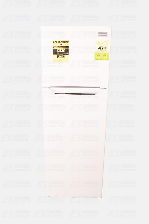 Frigidaire Refrigerator White 12 Cuft 2 Door /6185