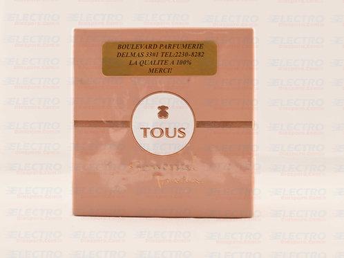 Tous Sensual Touch 3.4oz ( L )/6483