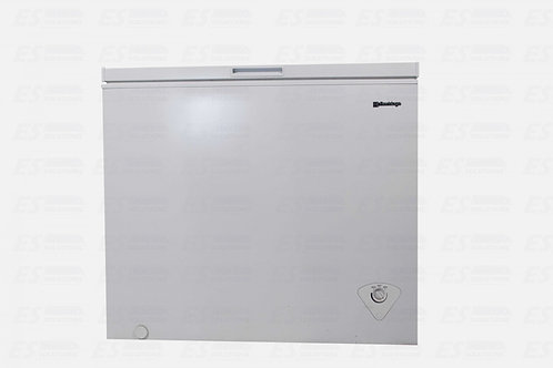 Midea freezer 5″CUFT/5435