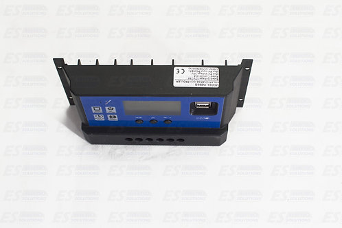 Solar Charge Controller 40A/6603
