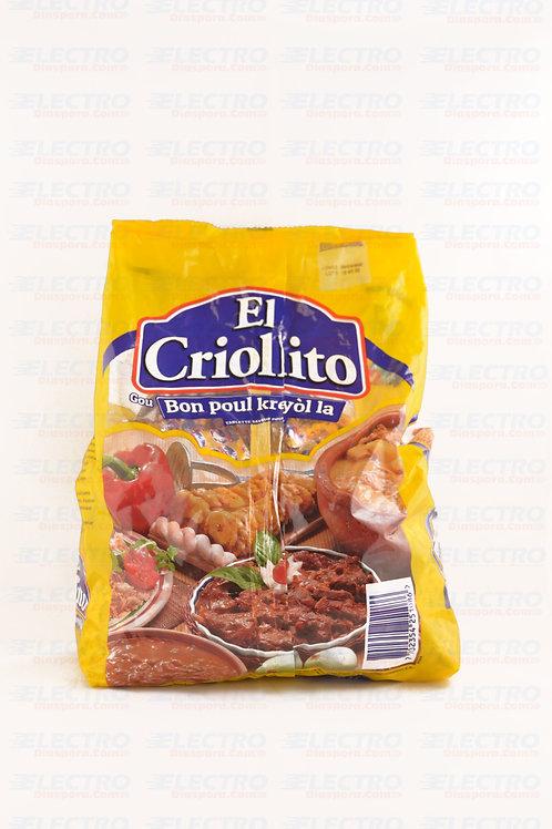 El Criolito Bon Poul 1 Pack/65
