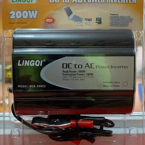 Lingqi Inverter 200W /7350