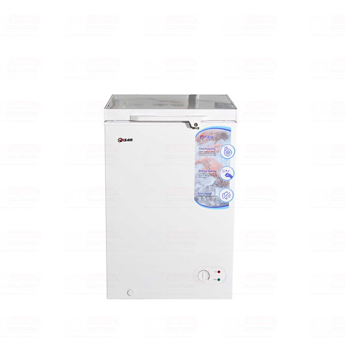 Keg Freezer 3.5 Cuft /5844