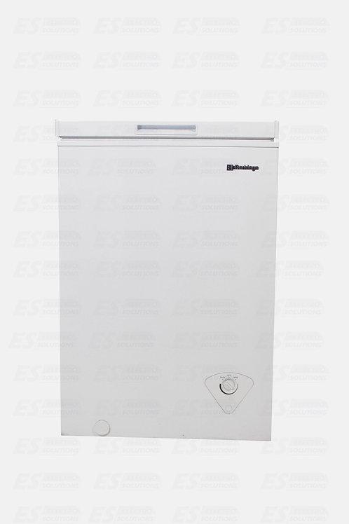 """Berklays Freezer  4 CUFT"""" BC107.16""""/5839"""