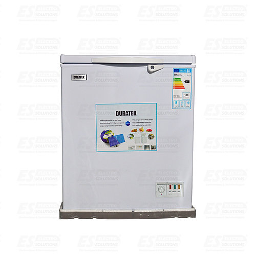 Duratek Freezer Solar 5.5Cuft /6113