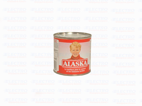 Alaska Lait Evapore 170g/66