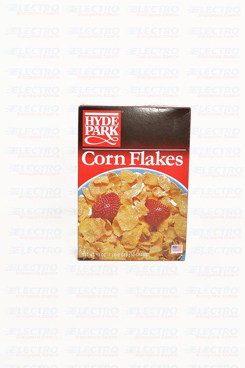 Hyde Park Corn Flakes 18oz/7