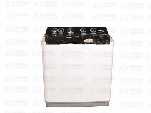 Whirlpool Semi Automatic Washing Machine 12kg /6201