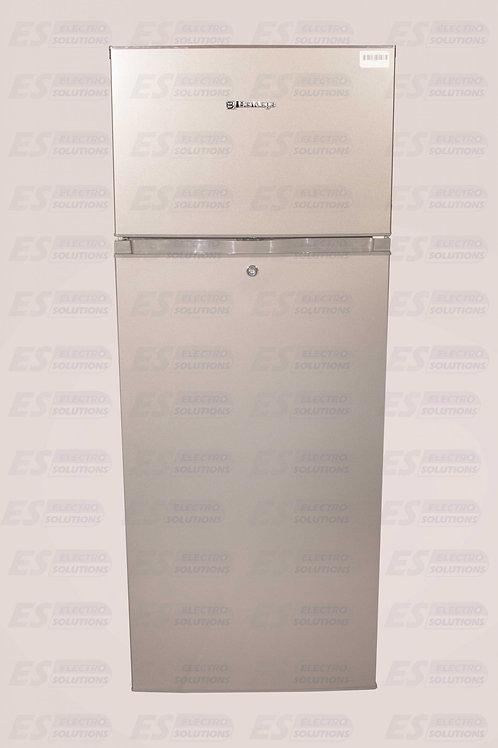 Berklays Refrigerator Silver/5453