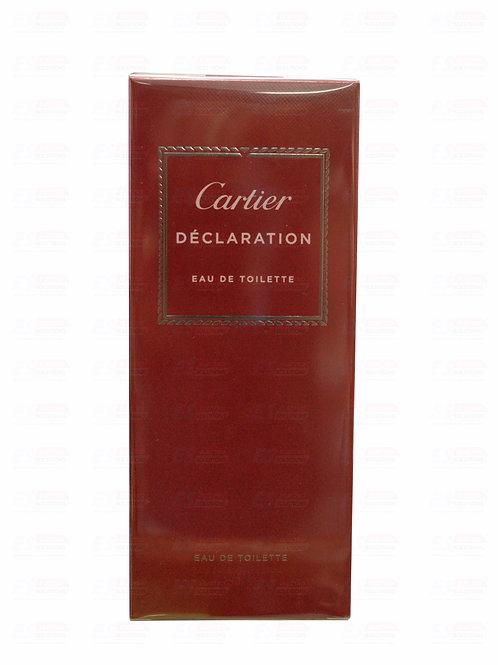 Déclaration Cartier 3.3oz ( M )/7032