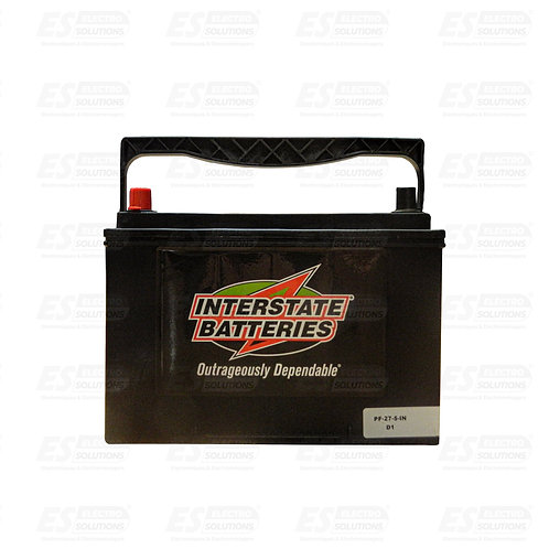 Interstate Battery 12V / 90Amp /7290