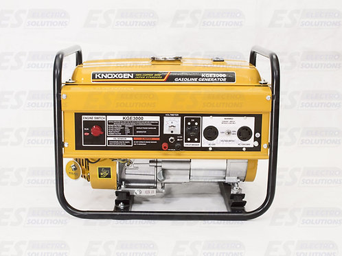 Knoxgen Generator  2500W/7248