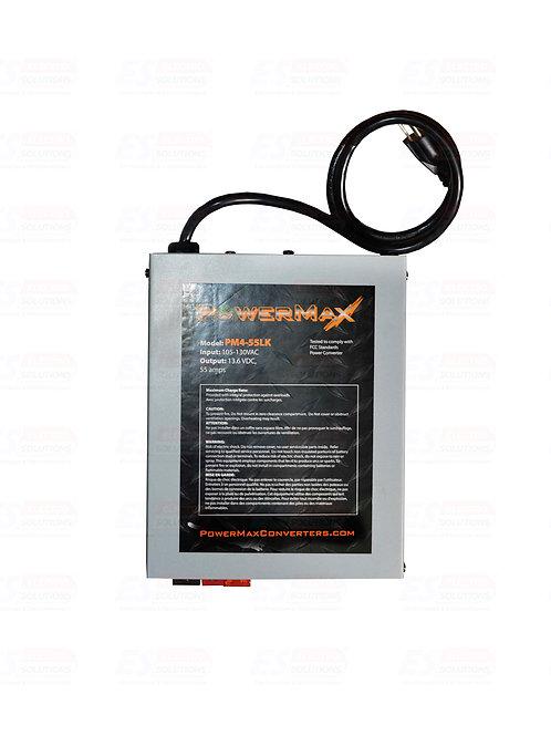 PowerMax Charger 55 AMP /110V /7774