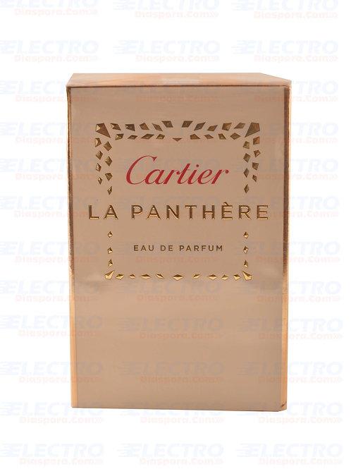 Cartier La Panthère 2.5oz ( L )/617