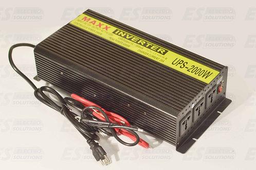 Maxx Inverter 2000W/7697