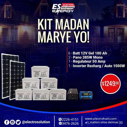 Kit Madan Marye Yo