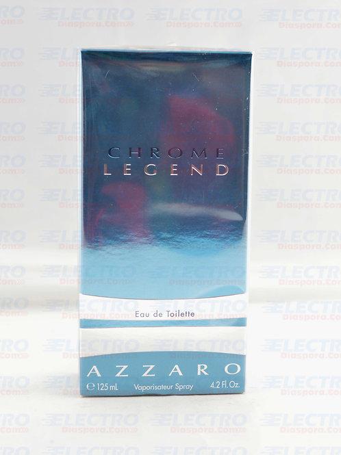 Chrome Legend Azzaro 4.2oz ( M )/7130