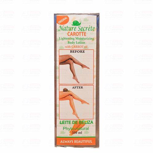 Nature Secrète Cream Carrot 350ml /1220