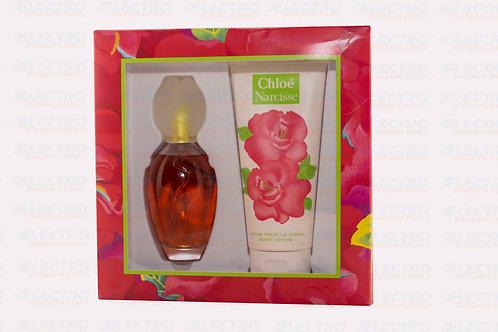 Chloé Narcisse SET 2PCS 3.3oz ( L )/6373